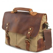 Geanta de umar URBAN BAG Oxford - Khaki