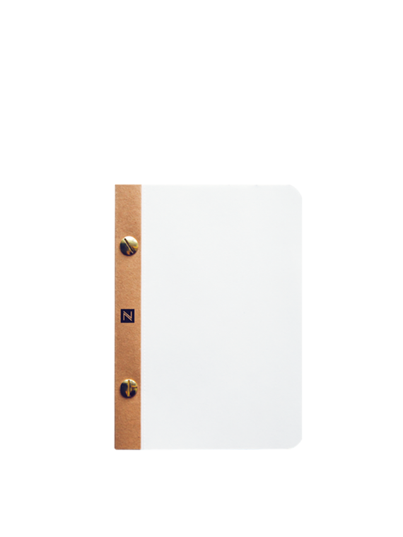 Agenta Zuriell Pocket Notebook