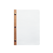 Agenta Zuriell Travel Notebook