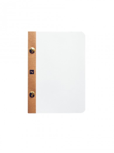 Rezerva ZURIELL Pocket Notebook