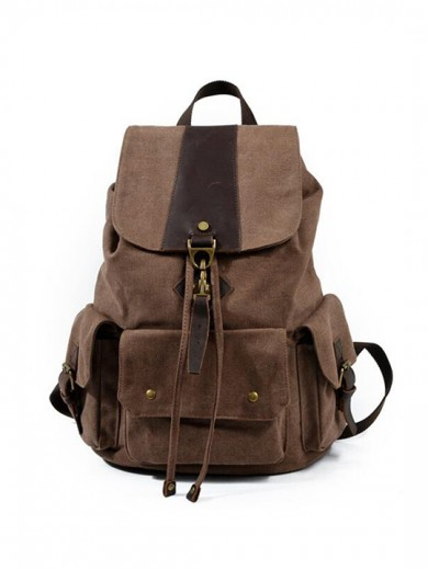 Geanta de spate URBAN BAG Detroit - Coffee