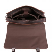 Geanta de umar URBAN BAG Berlin – Chocolate